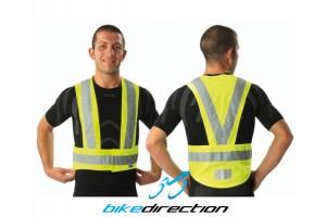 Bretelle-catarifrangenti-certificate-GIST-Bike-Direction