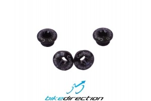 bussole-Shimano-XTR-M9000-monocorona-viti-bcd96-Carbon-ti-nere-X-Fix-Bike-Direction
