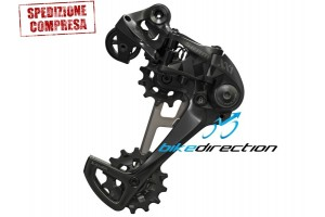 cambio-EAGLE-SRAM-XX1-nero-12V-X-Horizon-schwarz-black-rear-MTB-Bike-Direction