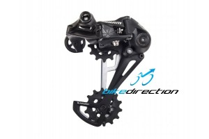 cambio-SRAM-eagle-GX-derailleur-nero-12V-12-velocità-Bike-Direction