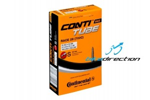 camera-CONTINENTAL-RACE-aria-valvola-42-Corsa-700-28-23-25-copertoncino-Bike-Direction