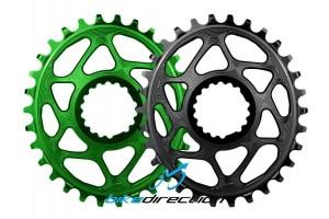 cannondale_hollowgram_oval_ABSOLUTEBLACK-guarnitura-ovale-chainring-garbaruk-Bike-Direction