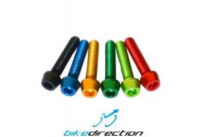 Carbon-ti-viti-colorate-ergal-m4x20-bici-verde-nero-rosso-blu-gold-Bike-Direction