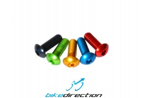 Carbon-ti-viti-colorate-ergal-m5x15-fissaggio-portaborraccia-Bike-Direction