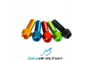 Carbon-ti-viti-colorate-ergal-m6x25-bici-verde-nero-rosso-blu-gold-Bike-Direction
