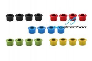 Carbon-Ti-X-fix-female-XS-bussole-femmina-M8-colorate-corona-Bike-Direction