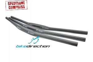 Carbonice-carbon-handlebars-flat-manubri-Wilde-Hilde-light-mtb-Bike-Direction