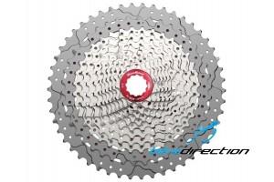 cassetta-12V-Sunrace-Sram-EAGLE-offerta-silver-argento-11-50-MTB-Bike-Direction