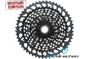 CASSETTA-pignoni-12V-XG-1295-X01-10-52-nera-pacco-pignoni-eagle-Bike-Direction