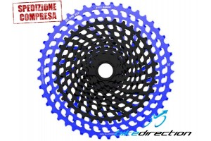 cassetta-pignoni-blu-leonardi-948-12v-12V-sram-eagle-xd-Bike-Direction