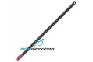 catena-nera-sram-pc-xx1-EAGLE-hollowpin-chain-black-12V-Bike-Direction
