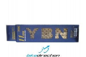 Catena-Yaban-Self-lubricating-leggera-11V-bici-strada-MTB-Bike-Direction