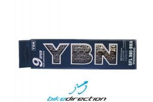 Catena-YBN-Self-lubricating-superleggera-9V-bici-strada-MTB-Bike-Direction