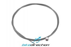 Cavo-cambio-deragliatore-acciao-inox-1,1mmx2100mm-Corsa-MTB-Bike-Direction