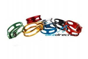 collarino-reggisella-colorato-oro-verde-rosso-nero-gold-blu-31,8-34,9-Aerozine-Bike-Direction