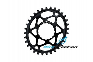 Corona-ovale-integrata-spiderless-chainring-Race-Face-Turbine-Next-SL-AbsoluteBlack-Bike-Direction