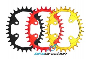corone-Cruel-Components-FRM-DOPPIE-CAMME-OVALI-colorate-anticaduta-Bike-Direction