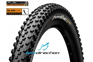 CROSS-KING-Protection-Continental-29-copertoni-tubeless-ready-Bike-Direction