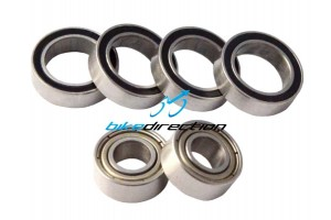 cuscinetti-pedali-Xpedo-titanio-XMF-08TT-bearings-rebuld-kit-Bike-Direction