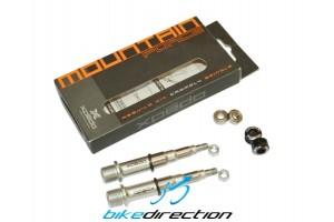 Rebuild-Kit-rigenerazione-per-Pedali-XPedo-serie-XMF-3-CroMo