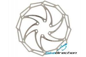 disco-Aspen-dischi-freno-160-universale-Sram-Shimano-Formula-MTB-Bike-Direction