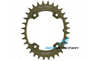 Doppie-Camme-FRM-NC-Power-Shimano-XTR-M9000-32-34-denti-chainring-Bike-Direction