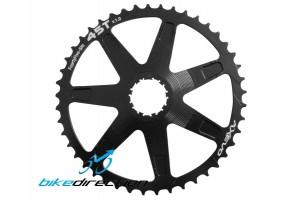 FourtyFive-SHI-AXEVO-Shimano-pignone-45-denti-XT-M-8000-Bike-Direction