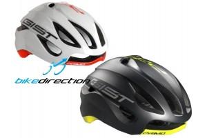 gist-casco-primo-Black-friday-offerta-bici-nero-bianco-fluo-Bike-Direction