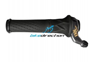 Grip-Shift-GOLD-oro-SRAM-Eagle-12V-MTB-comando-rotante-cambio-Bike-Direction