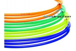 guaina-fluorescente-giallo-arancione-blu-verde-cambio-bici-jagwire-sapience-mtb-Bike-Bike-Direction