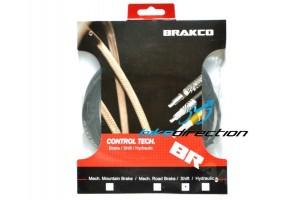 guaina-superlight-Brakco-cambio-deragliatore-4-mm-nera-Alligator-mini-I-link-Bike-Direction