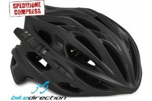 KASK-MOJITO-MATTE-BLACK-casco-opaco-nero-Bike-Direction