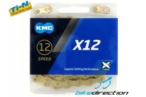 KMC-X12-Ti-N-GOLD-oro-12V-catena-sram-Campagnolo-Bike-Direction
