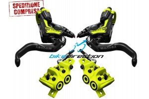 MAGURA-MT7-giallo-fluo-RACELINE-limited-edition-carbon-freni-disco-MTB-Bike-Direction