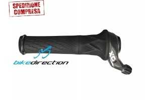 manettino-SRAM-EAGLE-X01-nero-Grip-Shift-Twister-12-velocità-Bike-Direction