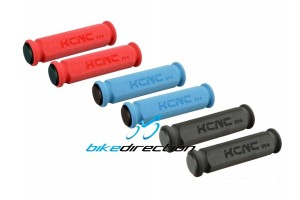 manopole-eva-colorate-mtb-KCNC-CTK-EXTRALITE-light-griffe-grips-Bike-Direction