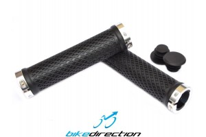 Manopole-mtb-grips-light-black-bike-direction