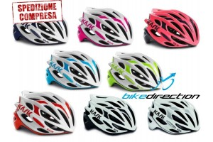 Mojito-caschi-bianco-rosa-lime-rosso-KASK-mtb-ROAD-Bike-Direction