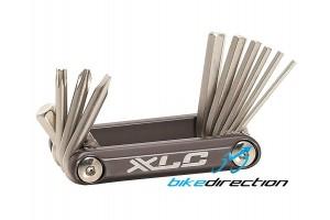 multiattrezzo-XLC-10-funzioni-chiavi-bici-portatile-multitool-tascabile-Bike-Direction