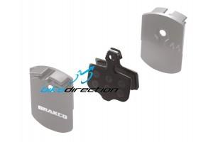 pastiglie-ricambio-ventilate-Brakco-Avid-XX-X0-X9-X7-organiche-mtb-vesrah-Bike-Direction
