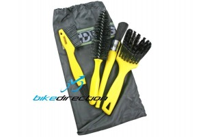 pedros_pro_brush_kit-spazzole-pulizia-bici-corsa-mtb-Bike-Direction