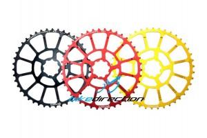 pignone-42-colorato-trasformazione-modifica-monocorona-FRM-A2Z-XX1-Bike-Direction