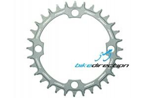 PMP-corona-trattamento-ceramico-bcd104-mtb-30-32-34-denti-chainring-Bike-Direction