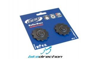 Pulegge-cambio-Strada-MTB-BBB-Universali-SRAM-Shimano-10V-Bike-Direction