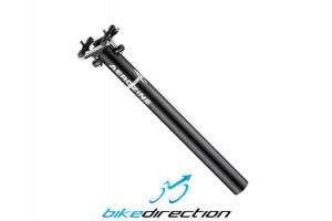 Reggisella-Aerozine-Alluminio-leggero-Strada-MTB-31,6x400-Bike-Direction