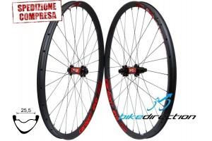 Ruote-carbonio-DT-Swiss-ruote-carbonio-Carbon+-EVO-Bike-Direction