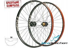 ruote-FRM-Meteor-MTB-XC-i30-cerchi-35-canale-interno-largo-boost-110-148-RS1-Bike-Direction