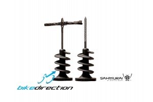 SAHMURAI-REIFEN-TUBELESS-Reparatur-Set-Sahmurai-Sword-tire-kit-riparazione-Bike-Direction