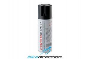 Spray-sbloccante-componenti-carbonio-Effetto-Mariposa-Carbomove-Bike-Direction