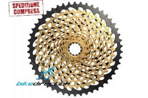 SRAM-EAGLE-gold-cassetta-pignoni-cassette-10-50-oro-12-velocità-MTB-XX1-Bike-Direction